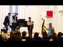 Jean Denis Michat master class Dmitry Pinchuk