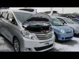 Авторынок 2018 цены ещё меньше, Toyota Alphard vs Vellfire