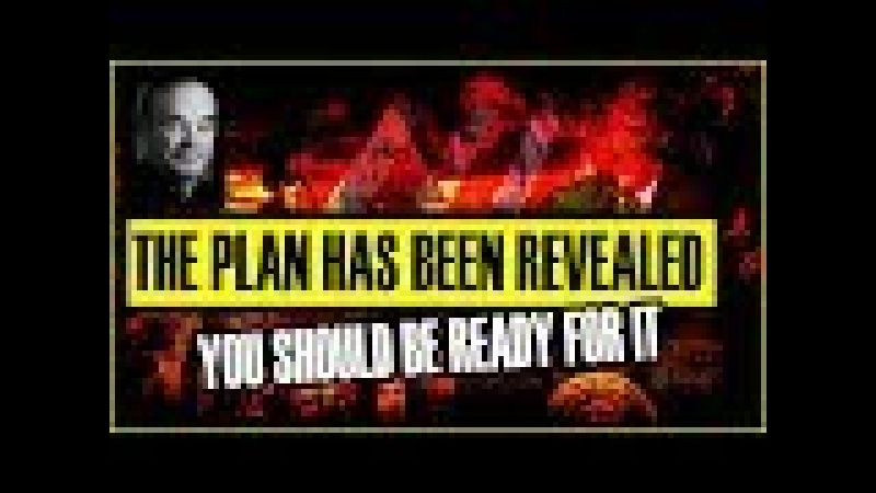 MARTIN ARMSTRONG - The Plan Has Been Revealed and People Should Prepare Immediately