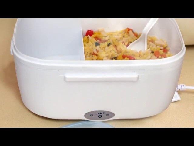 Ланч бокс Electric Lunch Box