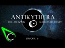 The Antikythera Mechanism Episode 6 - Making The Metonic Calendar Train