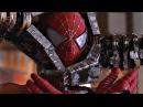 Человек-паук против Доктора Осьминога. Сцена в банке. Человек-паук 2.