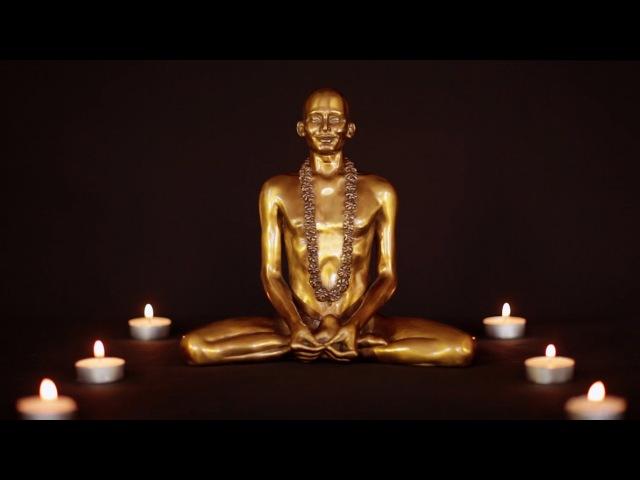 Om Namo Bhagavate Nityanandaya - Bhagawan Nityananda of Ganeshpuri