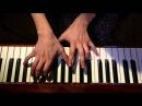 Tchaikovsky Nutcracker March piano