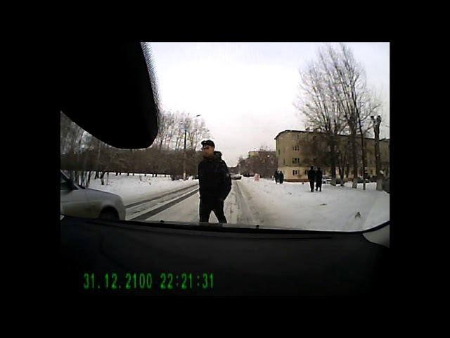 Дтп Челябинск чввакуш