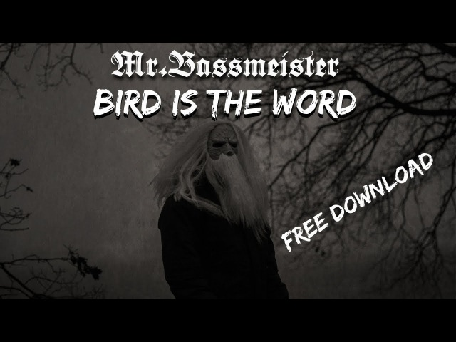 Mr. Bassmeister - Bird Is The Word [Frenchcore - Free Download]