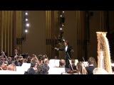 Когда испугался резкого перехода на симфоническом концерте