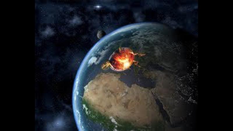 Конец жизни на Земле Астероиды, кометы, гамма всплесков или солнце [1080p]