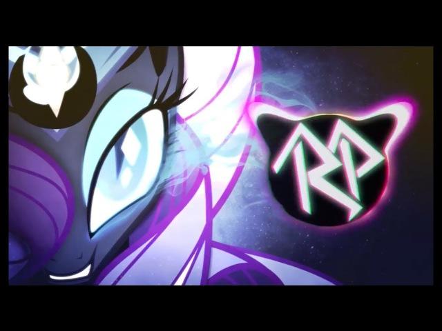 Royalpony- Nightmare Rarity (FT. EileMontyDubz)