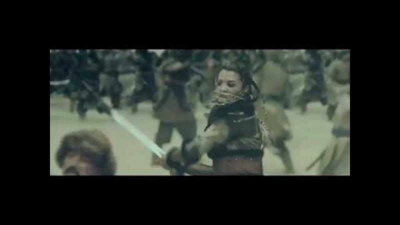 """""""Ahi Evren'in at binen, kılıç kuşanan kızı hiç ağlar mı?"""