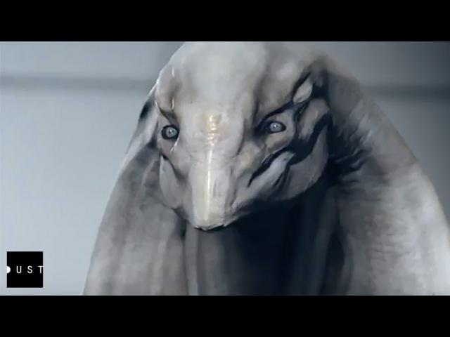 'R'ha' - A Sci-fi Short Film presented by DUST