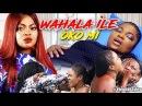Wahala Ile Oko Mi-Latest Yoruba Movies 2018|Latest 2018 Nigerian Nollywood Movies|2018 Yoruba Movies