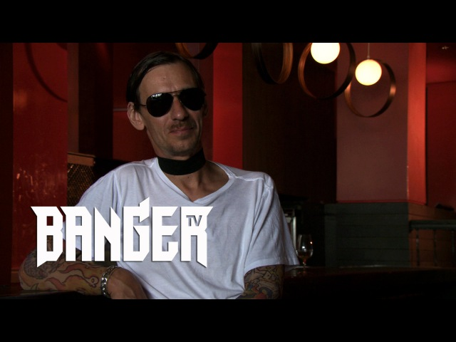 RAMMSTEIN keyboardist Flake interviewed in 2010 about shock rock | Raw Uncut