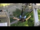 Сочи, Skypark, полет на самых высоких качелях в мире Sochi Swing 170 m! 2