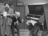 Best of Charlie Chaplin - The Piano - His Musical Career 1914