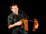 Another tune from Tim Edey on the Sandpiper DG melodeon