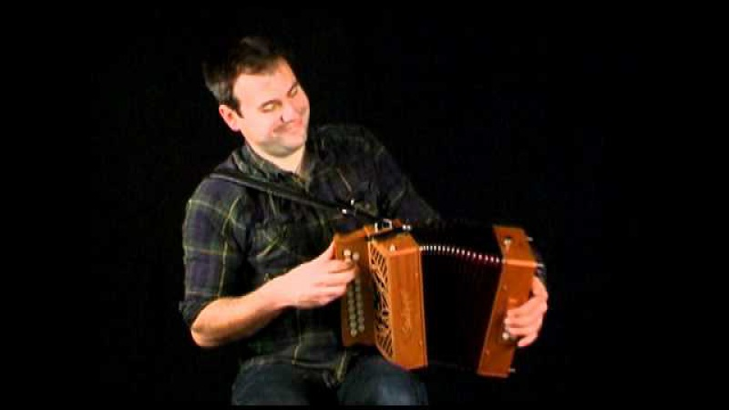 Another tune from Tim Edey on the Sandpiper D G melodeon