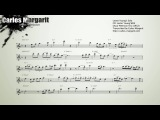 There Will Never Be Another You Lester Young Transcription. Transcribed by Carles Margarit