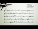 There Will Never Be Another You/ Lester Young Transcription. Transcribed by Carles Margarit