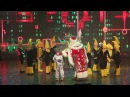 Танец вирусов. Как Фиксики Деда Мороза спасали