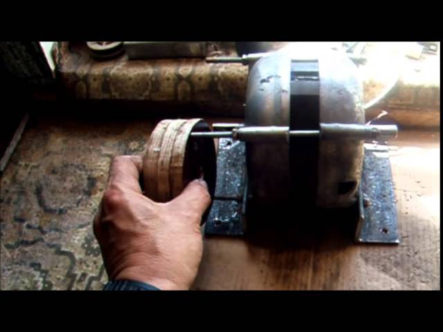 КАК СДЕЛАТЬ ШКИВ НА ДВИГАТЕЛЬ БЕЗ ТОКАРЯ . HOW TO MAKE THE ENGINE PULLEY rfr cltkfnm irbd yf ldbufntkm ,tp njrfhz . how to mak