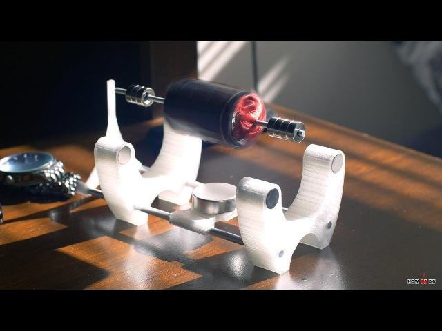 Как сделать солнечный Мендосинский мотор rfr cltkfnm cjkytxysq vtyljcbycrbq vjnjh