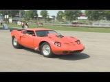 Car Craft Summer Nats now at Beech Bend Raceway!