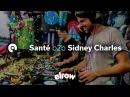 Santé b2b Sidney Charles @ Elrow Ibiza Closing Party 2016 (BE-