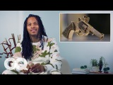 Waka Flocka Flame Shows Off His Insane Jewelry Collection GQ