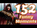 Heroes of the Storm: WP and Funny Moments 152