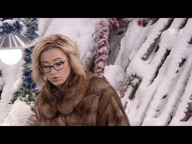 ДОМ-2 Город любви 4244 день Вечерний эфир (23.12.2015)