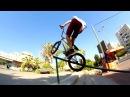 NIGHTRIDER X WETHEPEOPLE BMX: Alon Kosoy