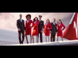 Virgin Atlantic Cabin Crew Commercial HD