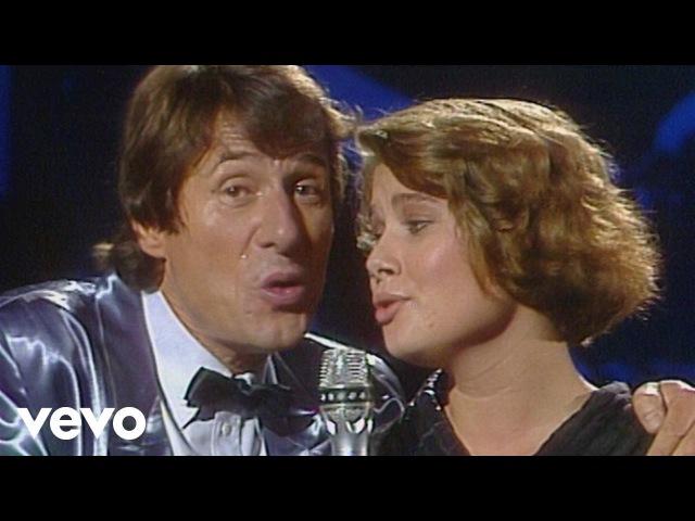 Udo Jürgens Jenny Liebe ohne Leiden Show Co mit Carlo 04 10 1984