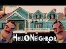 №1018 ДОМ СОСЕДА ИЗ АЛЬФЫ 2 В ПРИВЕТ СОСЕД МОД КИТ Hello Neighbor Mod Kit