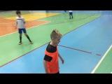 Матч АФ 2008 - АФ 2007 (0:1)