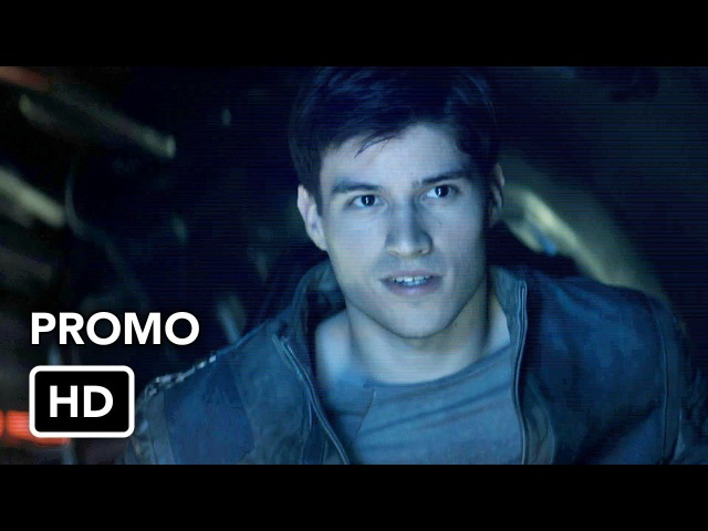 KRYPTON (Syfy) Justice Promo HD - Superman prequel series
