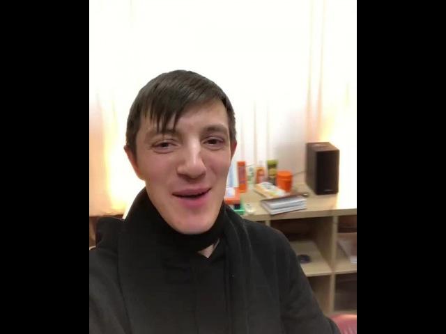 Kzn_massagist video