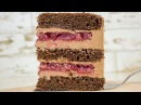 Готовлю торт себе на ДР🎉 с шоколадным кремом чиз🍫 English Subtitles Я ТОРТодел