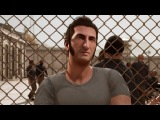 28 Minutes of A Way Out Gameplay With Josef F*** the Oscars Fares