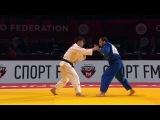 GS Ekaterinburg 2018, 66 kg, final, Hifumi Abe(JPN)-Yakub Shamilov(RUS) vk.comdzigoro_kano