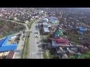 От Анапки до Анапской длинный неспешный полёт