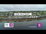 Jeff &amp Kammy's Journey to Croker Episode 3 'The Pitch at the Heart of an Island' - AIB GAA