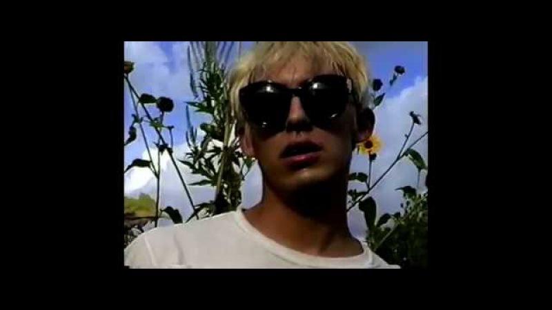 Narrow Head - Ashtray - music video