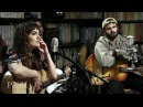 Angus Julia Stone live at Paste Studio NYC