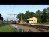 ЖД и музыка Pazuzu - Deliver the wicked Railway and music Pazuzu - Deliver the Wicked