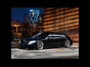 Лучший Mercedes Benz W222 Stance это космос братцы!