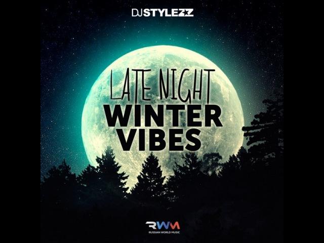 Stylezz - Late Winter Vibes