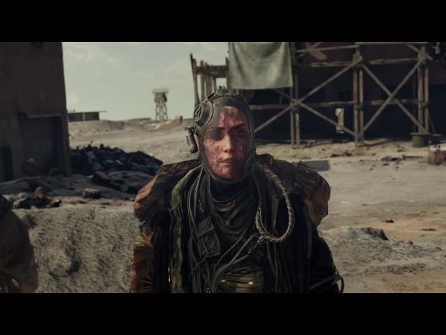 ADAM E3: The Prophet - Trailer