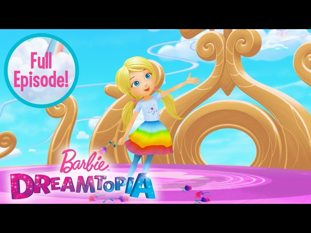 Concert in the Clouds | Barbie Dreamtopia: The Series | Episode 13